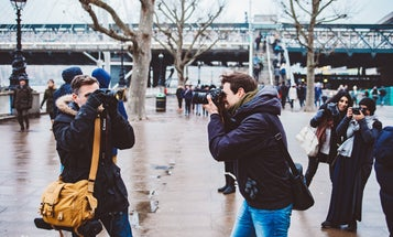Best camera backpack for lugging around your photography equipment