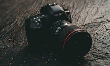 Best DSLR camera: Five things to consider