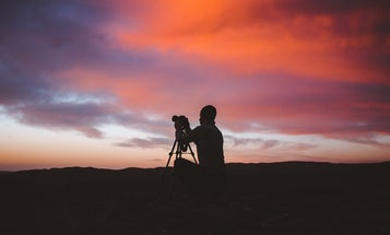 Best birthday gifts for professional photographers
