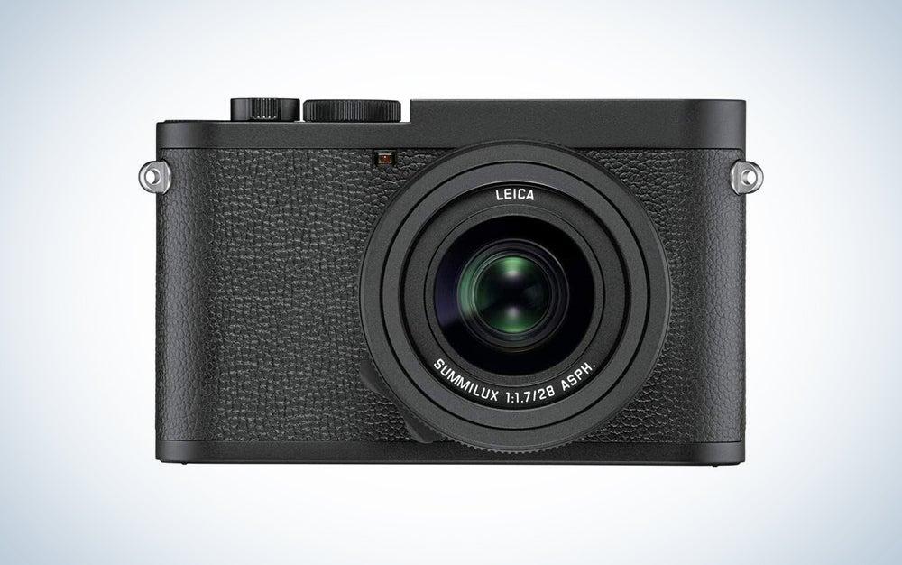 Leica Q2 Μονόχρωμο