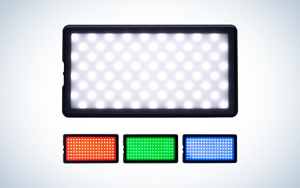 Lume Cube Panel PRO