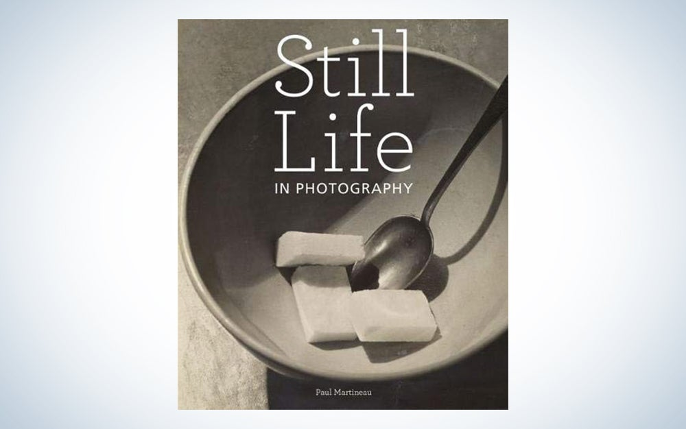 Still Life in Photography Book