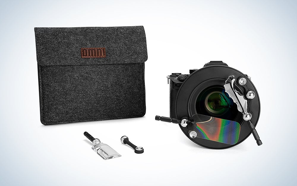 Lensbaby Omni Creative Filter Large System
