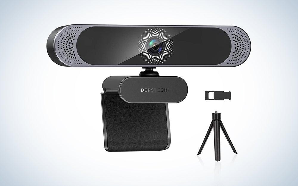 DEPSTECH 4K HD Webcam
