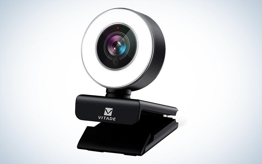 Vitade 960A USB Pro Computer Web Camera for streaming