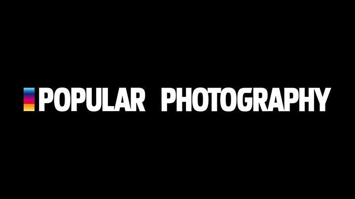 popular photography logo