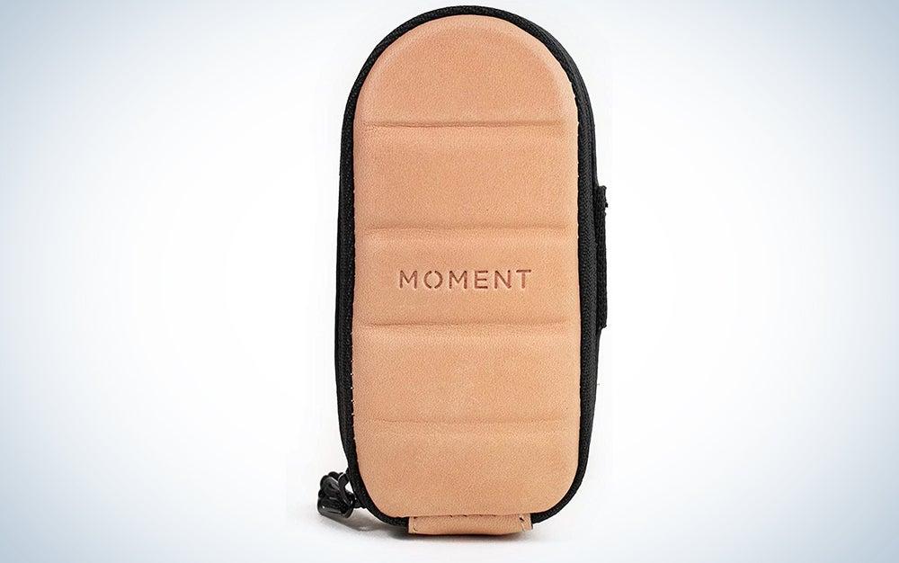 Moment Dual Mobile Lens Pouch