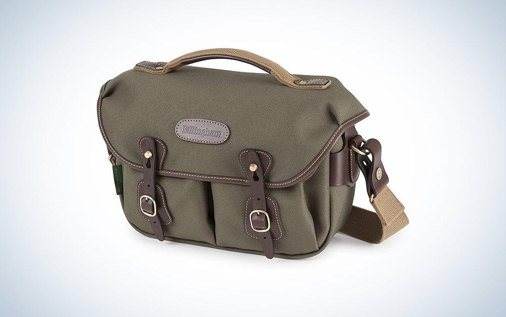 Billingham Hadley Small Pro Camera Bag