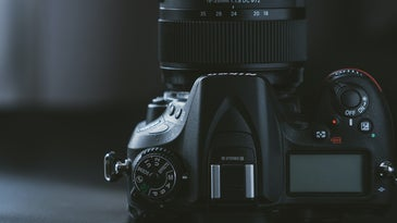 When Shooting On Your Nikon, You'll Want The Best Lens for Portraits