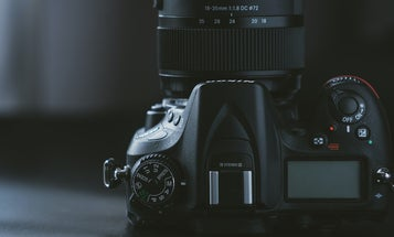 Best lens for portraits on your Nikon camera