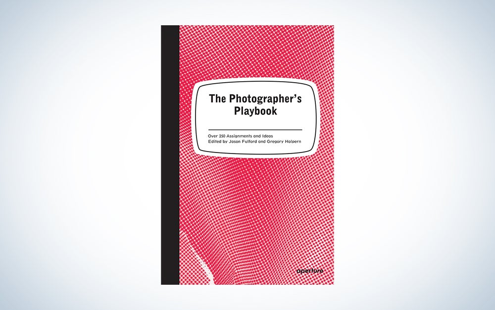 pink photography notebook is one of the best gifts for mom