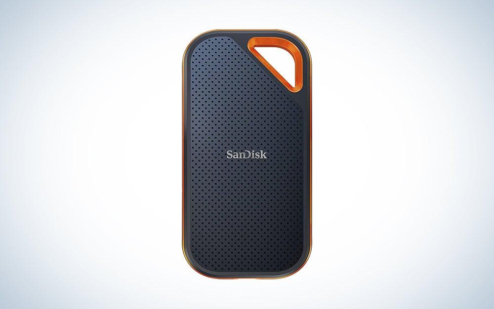 samsung portable ssd hard drive