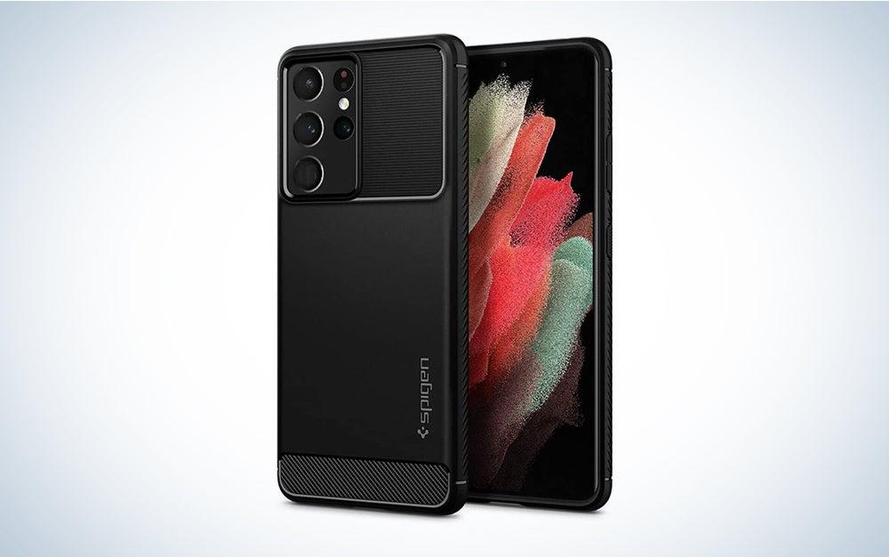 spigen budget phone case