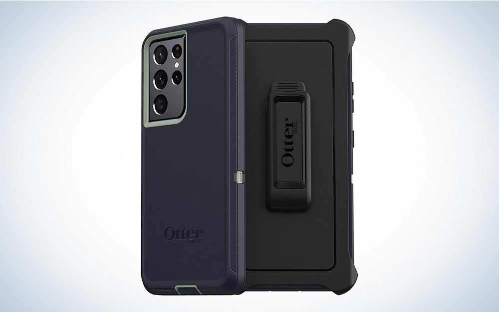otterbox defender android phone case