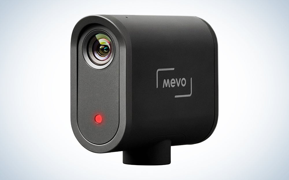 mevo livestreaming cam