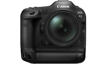Canon EOS R3 confirmed: A pro-level mirrorless camera  with eye-controlled autofocus