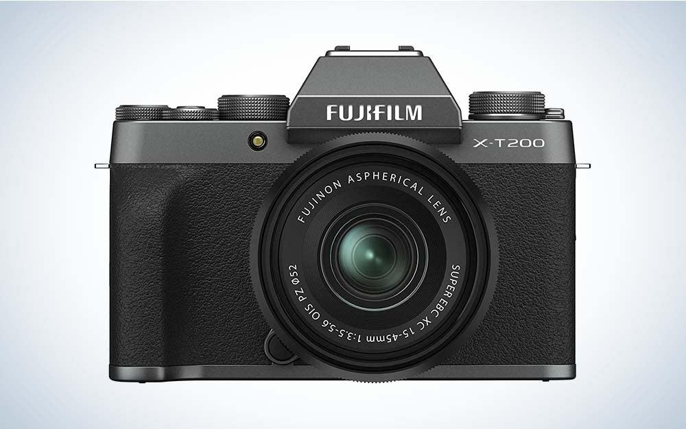 fujifilm camera deal