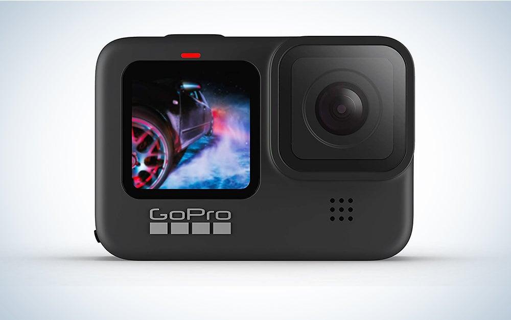gopro hero9 prime day