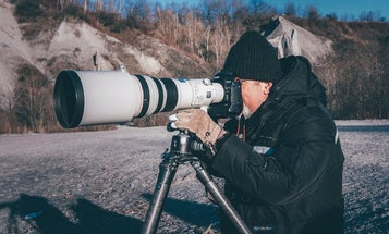 Best Telephoto Lens For Artistic and Professional Photography