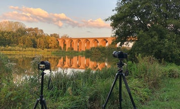Best travel tripod: Keep your camera steady and your gear bag light