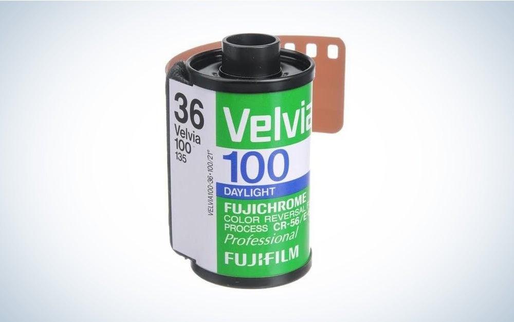 fujifilm color film