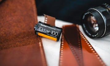 Best color film for gorgeous analog images