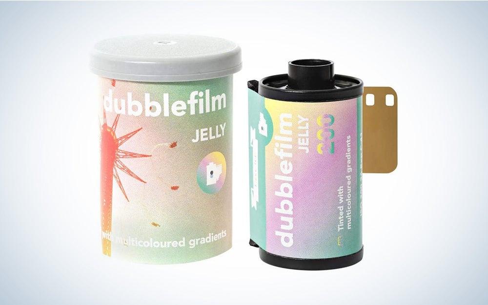 dubblefilm color film
