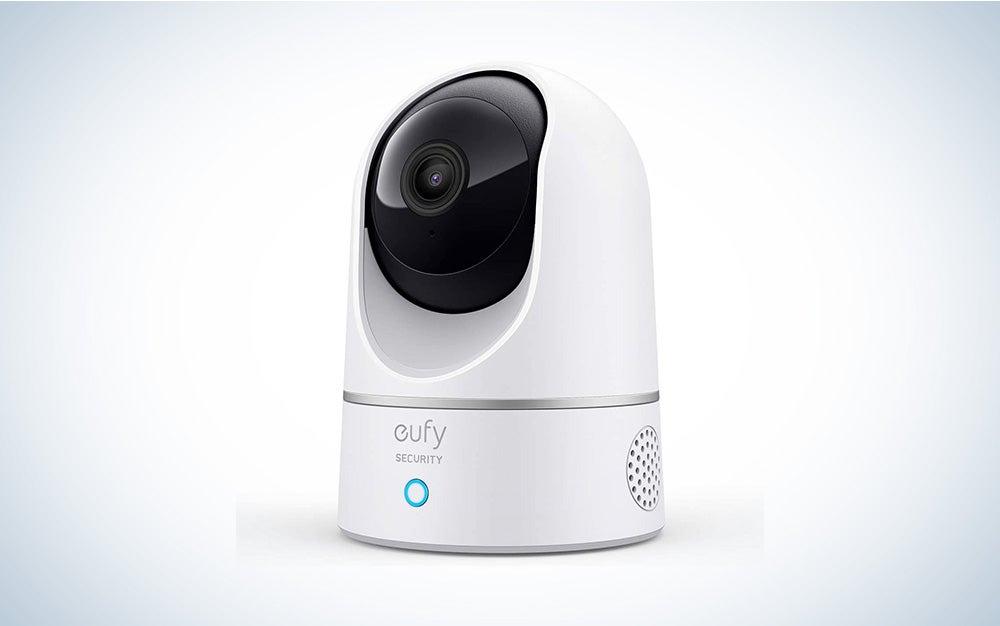 eufy indoor cam best home security camera