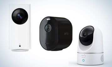 Best home security cameras: Wireless, indoor, and outdoor systems