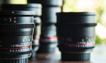 Best Camera Lens: Photography Equipment for the Best Shots