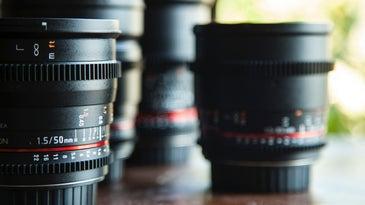best camera lens