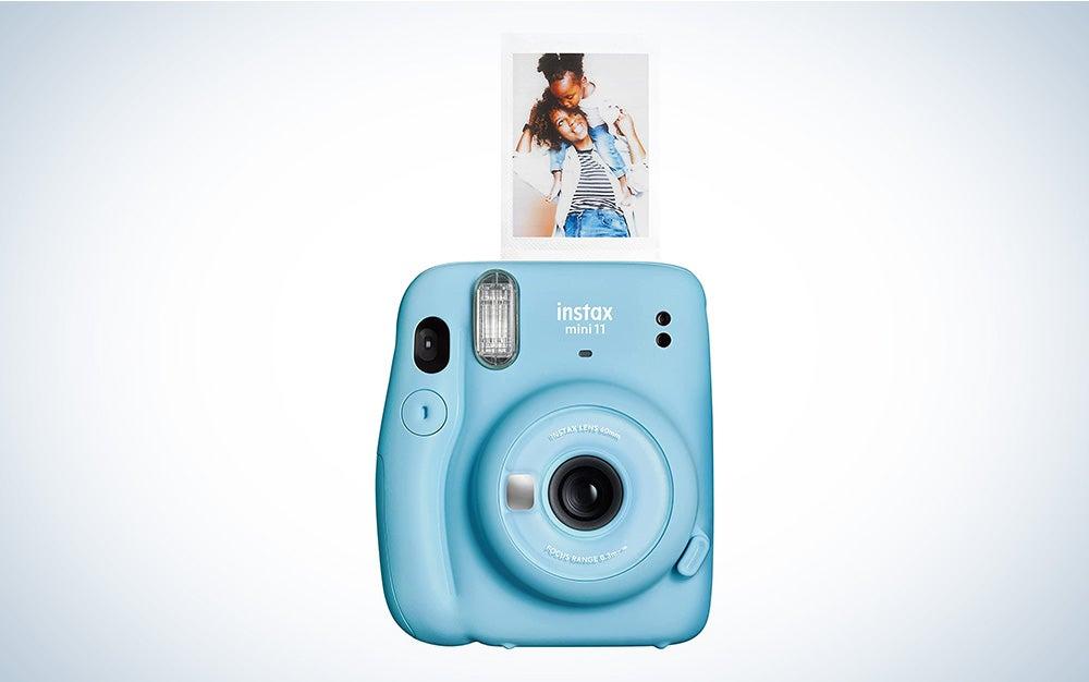 instax instant camera