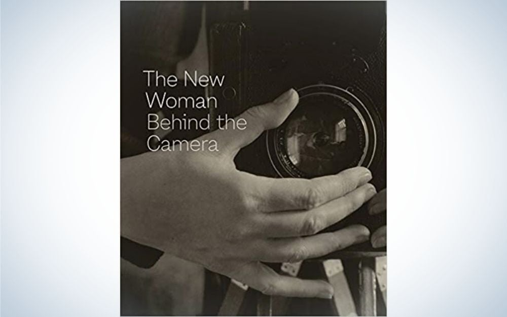 Books about photography history make great gifts for photographers