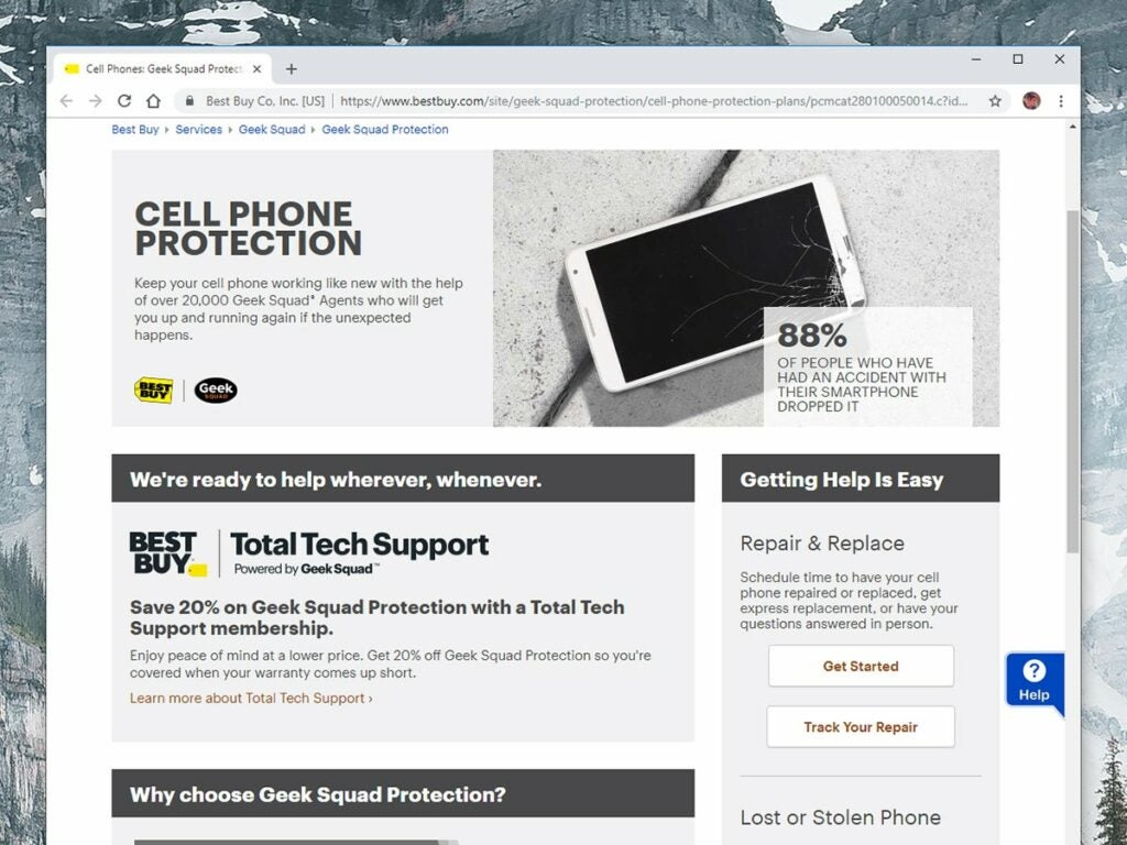 How to protect your devices and data from theft