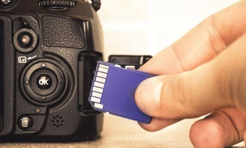 Photos deleted from your memory card? Here's how to recover them.