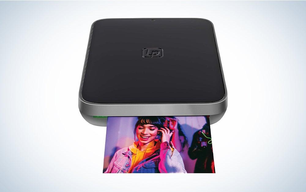 portable printer prime day deal