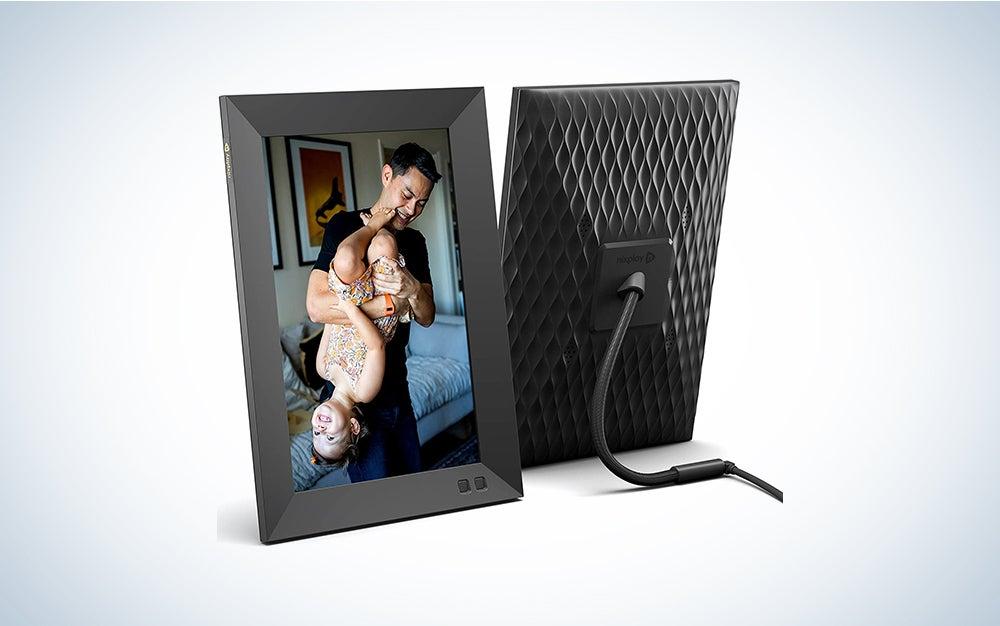 nixplay digital photo frame