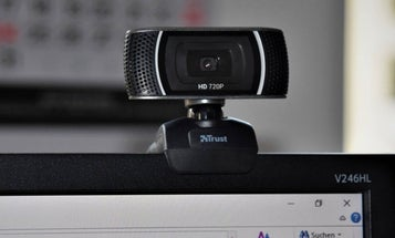It's time to upgrade your webcam