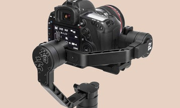 Amazon Prime Day has some great deals on camera stabilizers