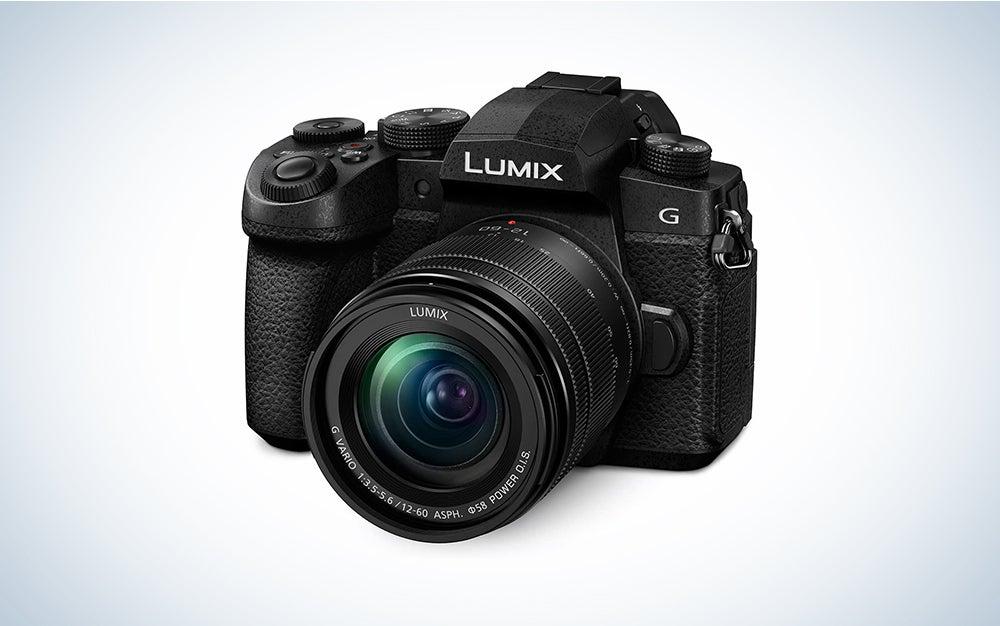 pansonic lumix g95 deal