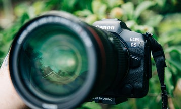 Canon EOS R5 Review: A mirrorless camera that can do (almost) everything