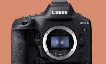 What is a DSLR?