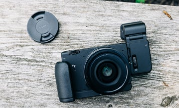 Sigma FP L review: An ambitious, beautiful, and deeply weird camera