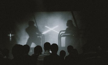 The best projector: Treat your audience to a truly cinematic experience