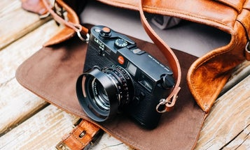 The best leather camera straps to complement your camera