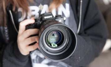 Sony 50mm f/1.2 GM lens review: The niftiest fifty