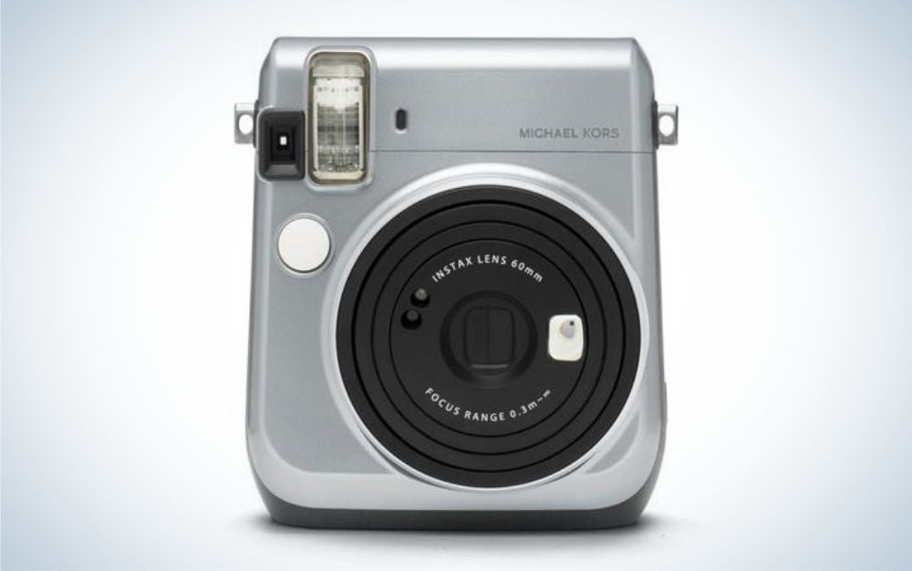The best 4th of July Sales include the Fujifilm Instax Mini 70 instant camera.