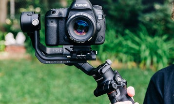 DJI RSC 2 review: A smart way to combat shaky video