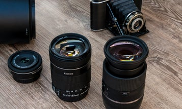 How do I know if a lens will fit my camera?
