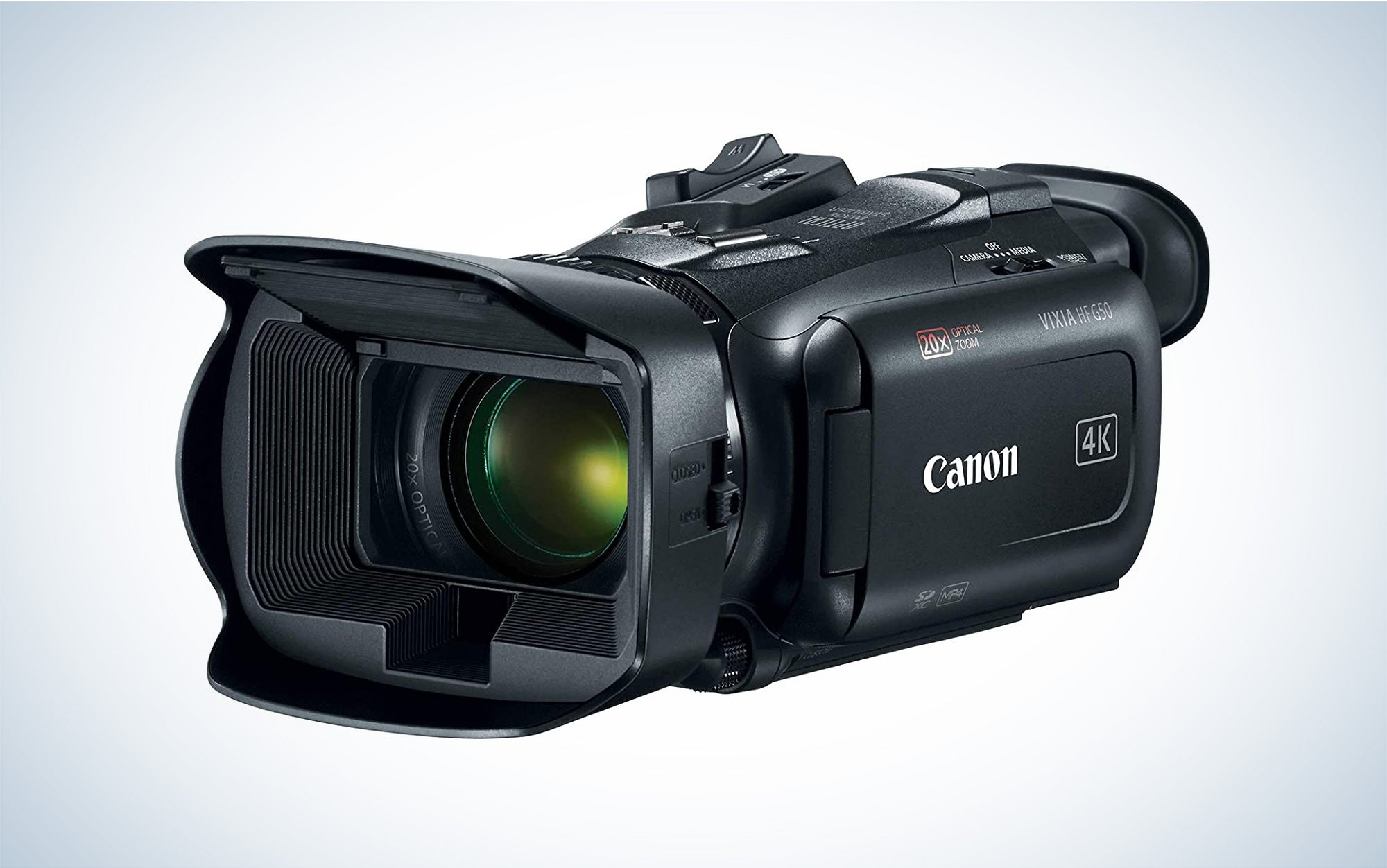 Canon Vizia HF G50
